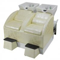 Buy cheap Double Beauty Shampoo Chair MY-C986-2 from wholesalers