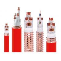Buy cheap YTTW Flexible Fireproof Mineral Insulated Cable from wholesalers