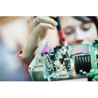 Electronics PCBA assembly services