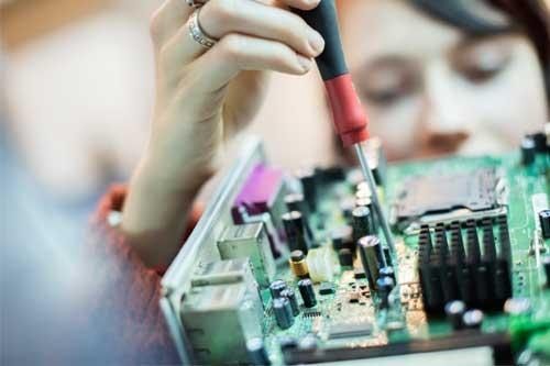 Quality Electronics PCBA assembly services for sale