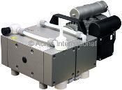 Buy cheap Welch 2.3 cfm Full Chemical-Resistant 4-Head Diaphragm Pump from wholesalers