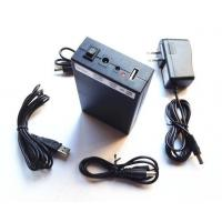 7.4V Lithium Ion Battery pack Manufactures