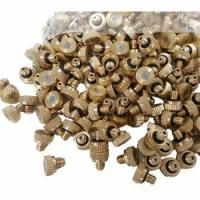 fine water spray nozzle Manufactures