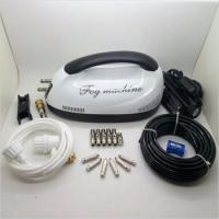 LT0298 HAIGINT Patio Water Spray Cooling Mosquito Misting Systems
