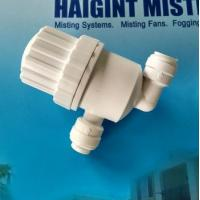 TY284 1/4' Inline Quick Pushing Home Garden High Quality Micron Water Filter Manufactures