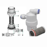 TY286 Micron Water Filter for Cool Patio Misting System Usage 1/4 inch quick pushing connectors Manufactures