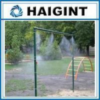 cooling misting system automatic watering system Manufactures
