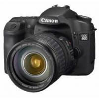 China Canon EOS 40D Digital SLR Kit with 28-135 IS USM Lens wholesale