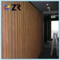 Metallic shower curtain/Metal Coil Dra Manufactures