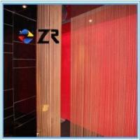 Metal ball chain beaded curtains/Windo Manufactures