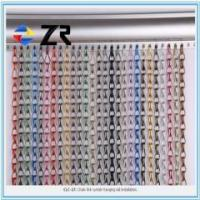 Colored Aluminum Door Chain Link fly C Manufactures