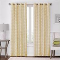 Buy cheap china Jacquard Window Curtain factory from wholesalers