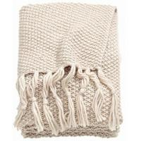Buy cheap wool knitted throw made in China from wholesalers