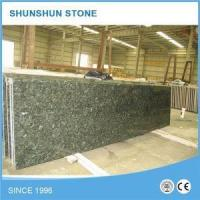 China Pre Cut China Green Granite Countertops | kitchen Counter top on sale