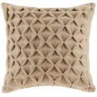 China Hand Knitting Yarn Cushion Cover on sale