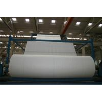 Buy cheap High Weight Orange High Weft Flexitank Cloth from wholesalers
