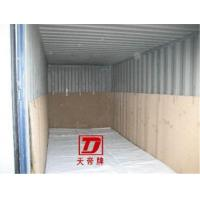 Buy cheap Liquid Container Bag High Weft PE Woven Cloth from wholesalers