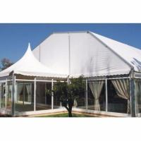 China Exhibition Tent exhibition tent 02 on sale