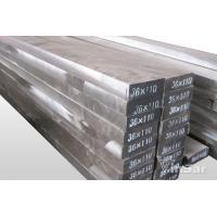 Forged Steel AISI A2/ DIN 1.2363 FORGED TOOL STEEL BAR Manufactures