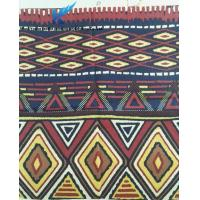 115gsm 100% Cotton Reactive Printing Fabric Used For Shirt, supply digital printing samples Manufactures