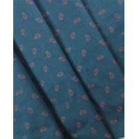 105gsm 100% Cotton Reactive Printing Fabric Used For Shirt Manufactures