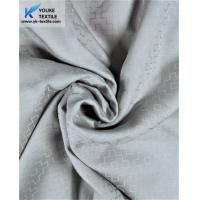 Buy cheap 100% Modal Jacquard Home Textile Fabric from wholesalers