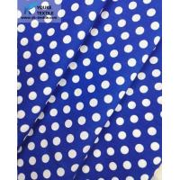 Buy cheap polyester-cotton mixed fabric from wholesalers