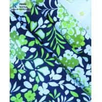Buy cheap 60*60 100% Cotton Reactive Printing Satin Fabric from wholesalers