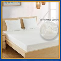 China 100% Vinyl Mattress Cover on sale