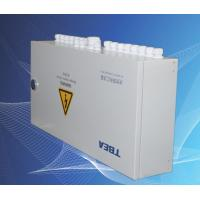 China Sheet metal chassis PV array combiner box on sale