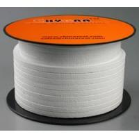 China Pure Ptfe Fiber Braided Packing on sale