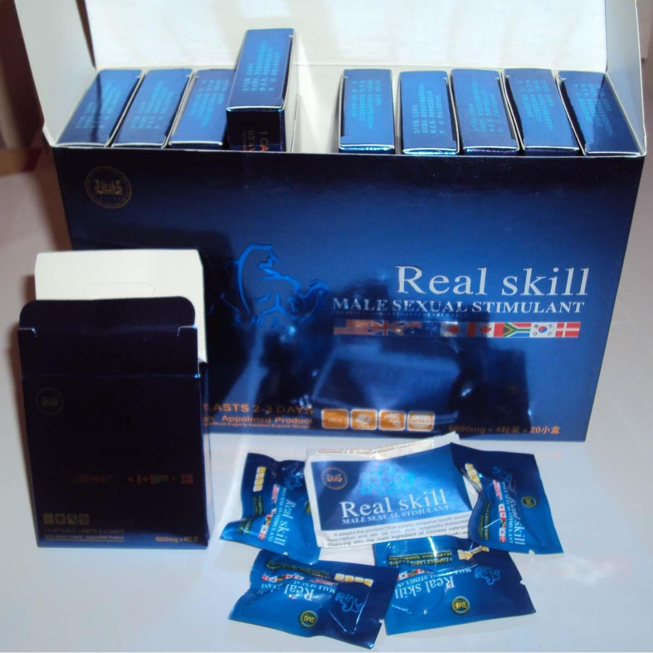 Real Skill Male Enhancement Pills , Erectile Dysfunction Natural Male Enlargement Manufactures