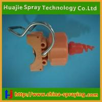 Pretreatment Rinse Spiral Nozzle & Plastic Adjustable Ball Spray Nozzle Manufactures