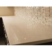 China Solid Surface Kitchen Sink Wash Basin for Custom Quartz Countertops on sale