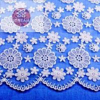 Curtain Fabric Lace Online Manufactures