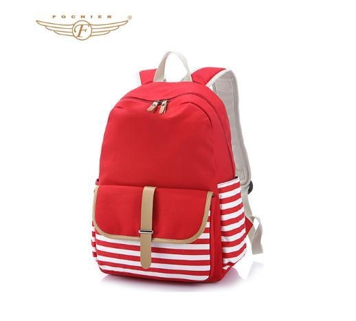 Quality Colorful Backpack Fashion Bags for Teenager Girls for sale