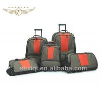 Trolley Luggage with Laptop Sleeve Manufactures