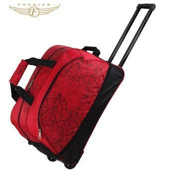 Quality Printing Trolley Travel Luggage Bag for Sale for sale