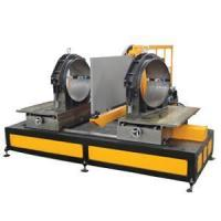 Buy cheap DWH630 Workshop Fitting Machine/fabrication Welding Machine for Elbow,tee,cross and Wye Fittings from wholesalers