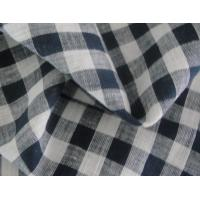 LINEN COTTON YARN-DYED Manufactures
