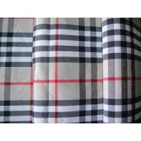 Cotton Nylon Spandex Yarn-dyed Manufactures