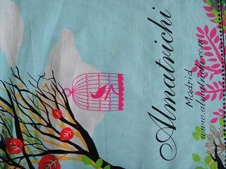 Quality COTTON POPLIN PRINTED FABRIC for sale