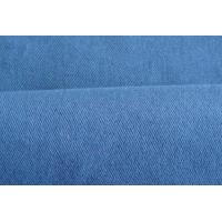 Oxford Fabrics Product Name:100%Cotton Twill With Brush Dyed Fabric Manufactures