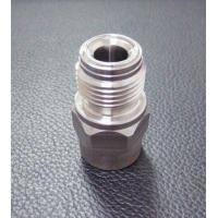 Buy cheap Stainess steel precision parts FA0006 from wholesalers
