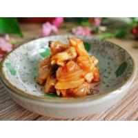 Special Flavour of Kimchi Sauce Seafood Dish Seasoning Clam Manufactures