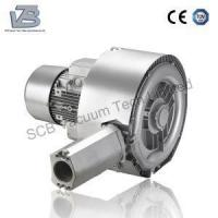 Buy cheap ADC12 Aluminum High Pressure Side Channel Blower from wholesalers