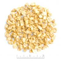 Sulfured Dried Apple Dices Manufactures