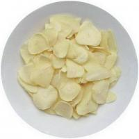 Dried Garlic Flakes Manufactures