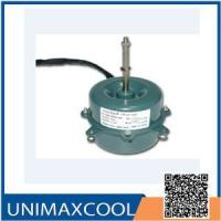 China Universal AC Outdoor Fan Motor Customized 40W 220V 0.4Amp Energy Saving on sale
