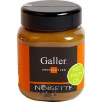 Galler Spread Nuts 425g Manufactures